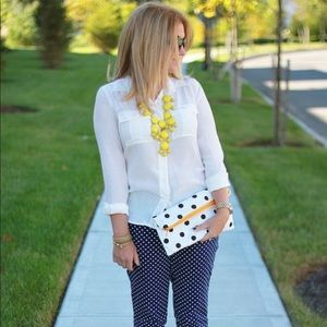 Jewelry - Yellow Bubble Necklace